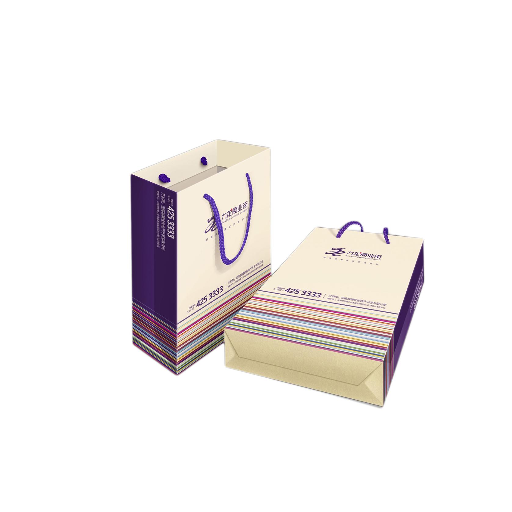 梅州手提袋(商务)